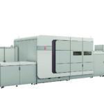 Océ VarioPrint i300 de hoja suelta con tecnología inkjet