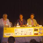 XIX Congreso de ANFEC en Lanzarote