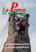 La Prensa Nº24 . Segundo Trimestre 2017