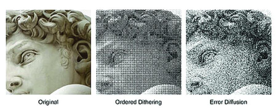 Quais são os gráficos rasterizados e como usá-los para otimizar o gravado com laser?
