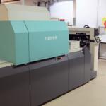 Cyan instala en Gráficas Ochoa la primera Fujifilm Jet Press 720S
