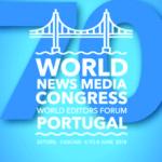 Portugal, sede del Congreso Mundial de Medios Informativos de WAN-IFRA 2018