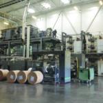 GWS prove a CTP Printers de uma Uniset 75