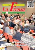 La Prensa Nº 14 . Julho 2017