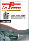 La Prensa Ed. Latinoamérica Nº 25 - Agosto 2017