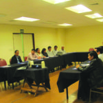 AGUDI organiza curso sobre planificación