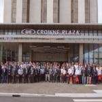 1ª Conferencia Internacional de Usuarios Sistrade