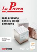 La Prensa Nº 111 . Septiembre 2017