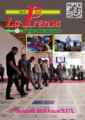La Prensa Ed. Brasil Nº 15 - Setembro 2017