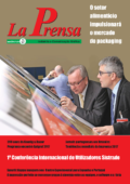 La Prensa Nº25 . Terceiro Trimestre 2017