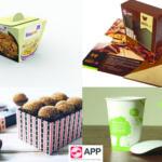 O setor alimentício impulsionará o mercado do packaging