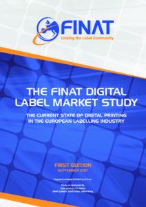 FINAT publica un Estudio sobre el mercado digital de etiquetas