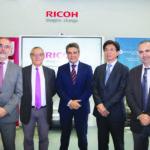 Ricoh España y el CIM de la UPC inauguran un centro de impresión 3D