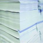 Consumo responsable de papel