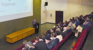 FP Tajamar celebra sus 50 años de historia