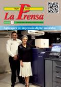 La Prensa Nº 16 . Novembro 2017