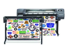 HP lanza en Fespa México la HP Latex 115