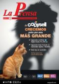 La Prensa Nº 114 . Diciembre 2017