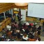 AMF Etiquetas organiza un Taller de Tendencias