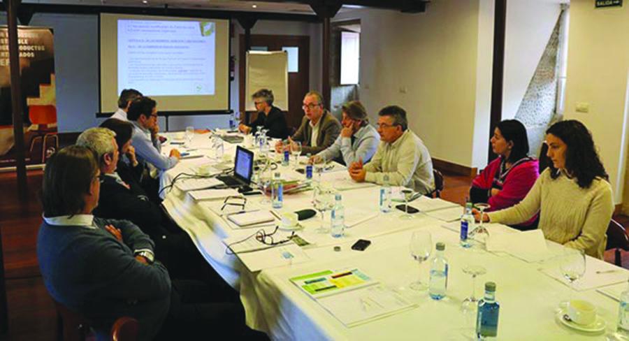 PEFC celebra su 24ª Asamblea General