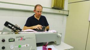 GSE cede un sistema de pruebas de sobremesa a Tajamar