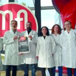 Tintas Martínez Ayala lanza al mercado su nueva serie de tintas offset sheetfed bio cobalt free: Premium CF