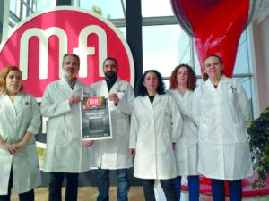 Tintas Matínez Ayala lança no mercado sua nova série de tintas