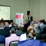 Conferência levou informações sobre o mercado de impressão para capitais brasileiras