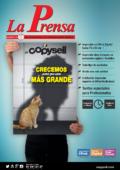La Prensa Nº 115 . Enero 2018