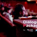 """Ciclo de conferencias """"Diálogos sobre packaging"""""""