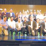 Premios LATAM Digital Media 2017