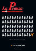 La Prensa Nº 117 . Marzo 2018