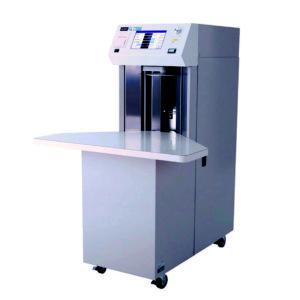 La innovación y las nuevas tecnologías evolucionan las contadoras de papel de Uchida