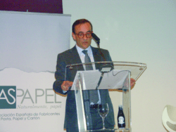 Agenda Sectorial Industria Papelera