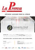La Prensa Nº 118 . Abril 2018