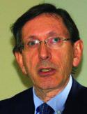 Aurelio Mendiguchía, Director técnico del ITG Tajamar