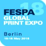 El programa de FESPA 2018 pone el foco en los últimos avances del sector