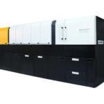 Kodak lanza el sistema de impresión digital Nexfinity