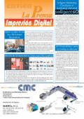 Envíen - Impresión Digital Nº 51 . abril 2018