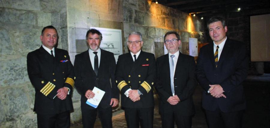La Imprenta de la Armada de Chile cumple 119 años