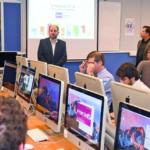 Ingraf y Davis Graphics organizan seminario sobre automatización de envases
