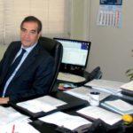 José Antonio Díaz Presidente de KBA - Lauvic
