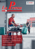 La Prensa Nº119 - Mayo 2018