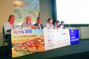 El XX Congreso de ANFEC bate récords de participación