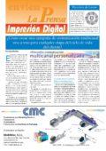 Envíen – Impresión Digital Nº 52 . Junio 2018