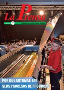 Revista La Prensa. Portugal