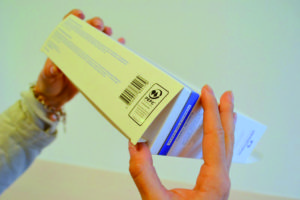 PEFC promueve un consumo más responsable