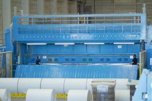 La industria papelera invierte 1.400 millones € en innovación