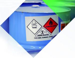 Lexmark presenta su solución de impresión de etiquetas GHS 20
