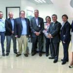 Grupo Exi y Canagraf estrechan su colaboración
